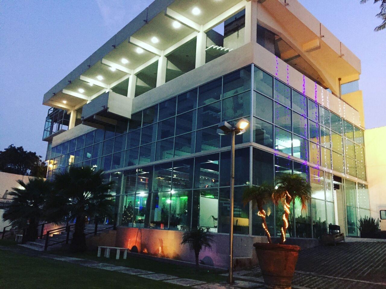 Villa Palmas Jardín de Eventos en Tepotzotlán